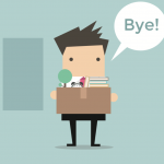 More Tech Pros Voluntarily Quitting Their Jobs