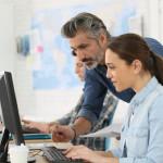 Landing a Successful Tech-Firm Internship